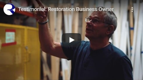 Selling Your Restoration Business Testimonials